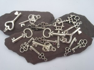 Key Charms at Globaholic