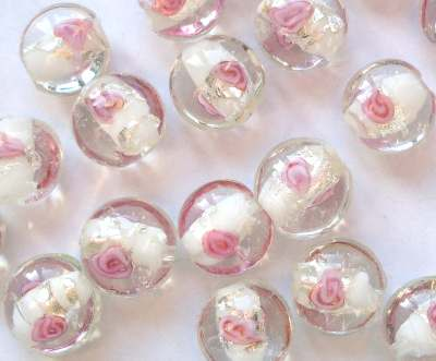 Special Focal Beads