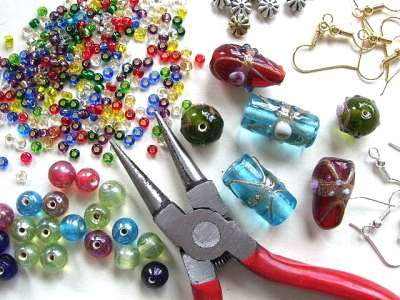 Jewellery Making Kits