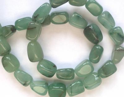 Green Aventurine Small Nugget x1