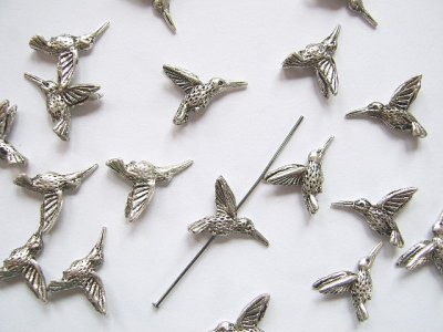 Hummingbird SP Bead x1