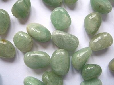 Green Aventurine Medium Nugget x1