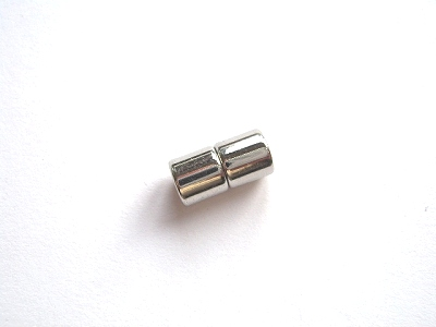 Magnetic Clasp 5x5mm x1